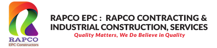 RAPCO CONTRACTING & INDUSTRIAL CONSTRUCTION, SERVICES